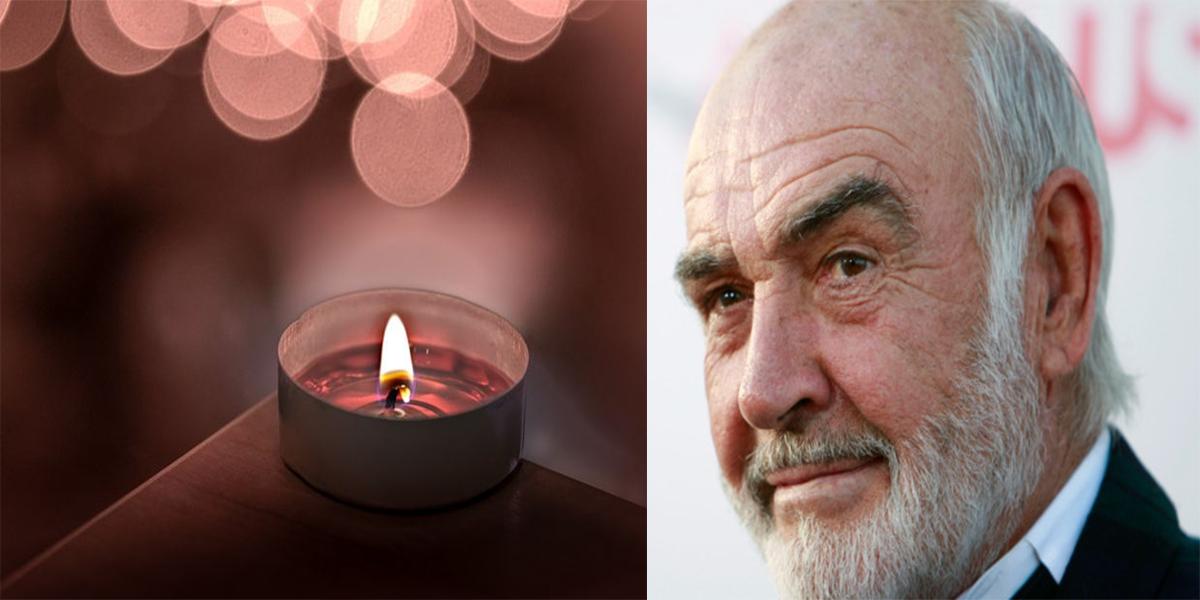 Doliu în lumea cinematografiei! A murit îndrăgitul actor Sean Connery ©