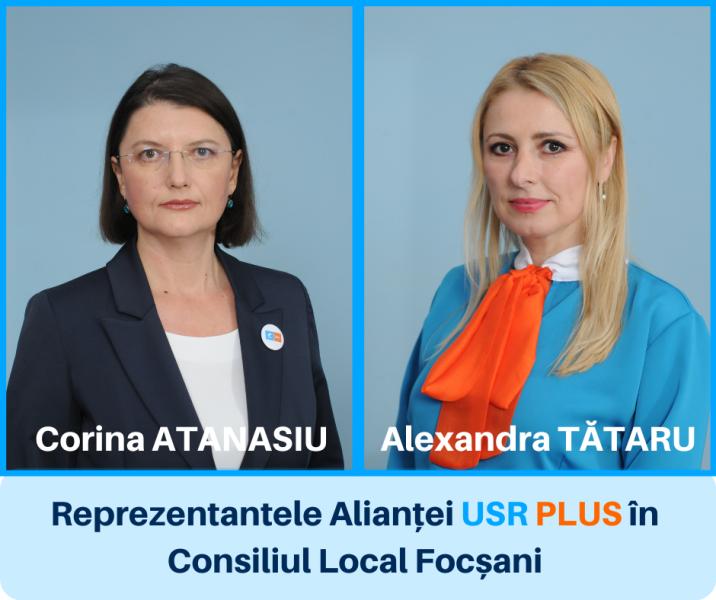 USR PLUS, invitație deschisă către PNL pentru o negociere în CL Focșani: parteneri egali, număr de viceprimari egali și fără atacurile suburbane practicate până acum | Jurnal de Vrancea – Stiri din Vrancea si Focsani