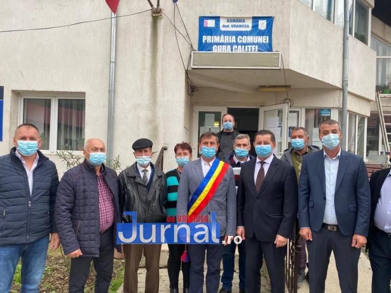 ULTIMĂ ORĂ: Fostul primar Țandără a câștigat în instanță dreptul de a se alătura Consiliului Local din Gura Caliței | Jurnal de Vrancea – Stiri din Vrancea si Focsani