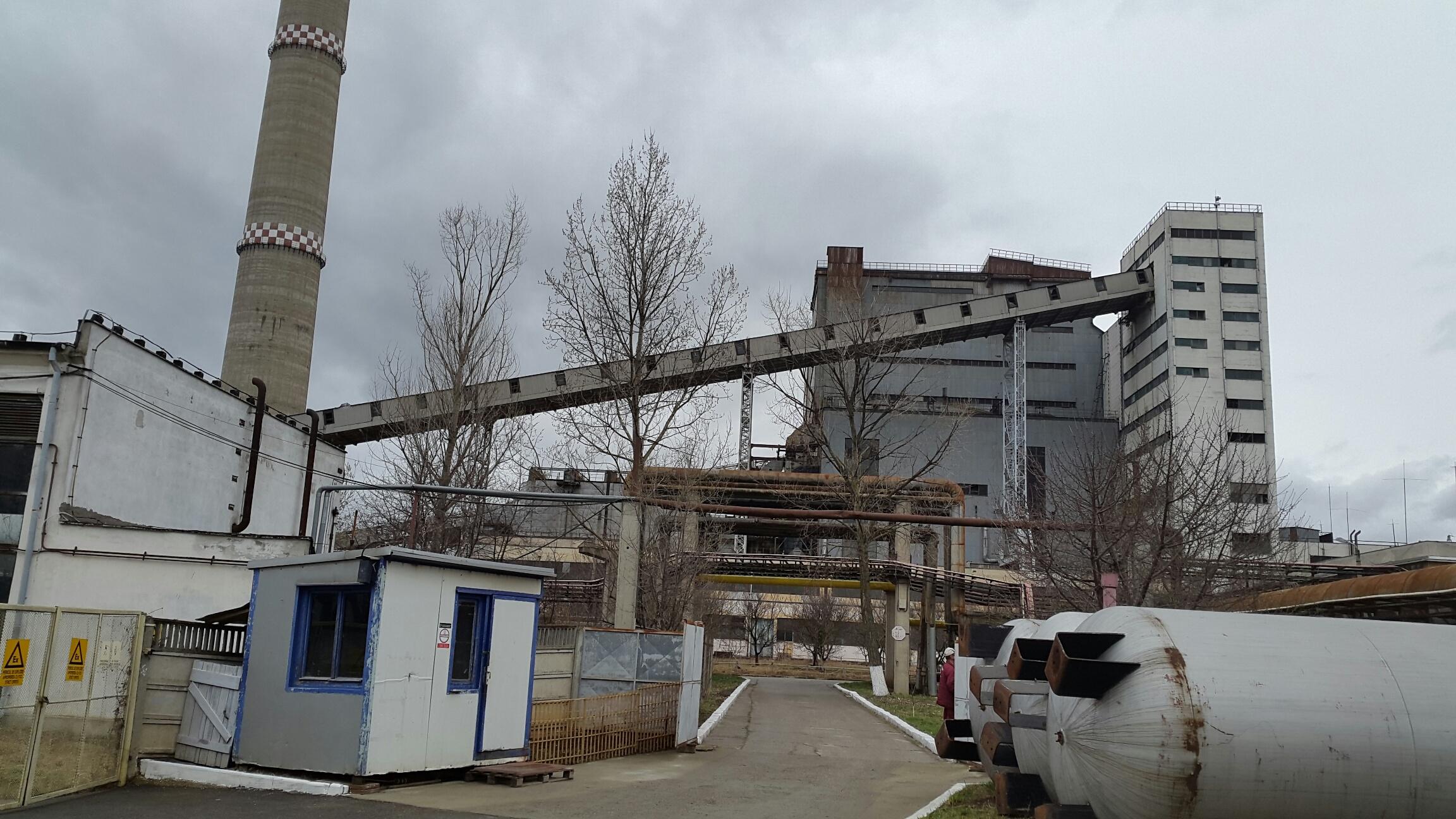 Activele CET Brașov, scoase din nou la vânzare cu aproape 17 milioane de euro – Biz Brasov