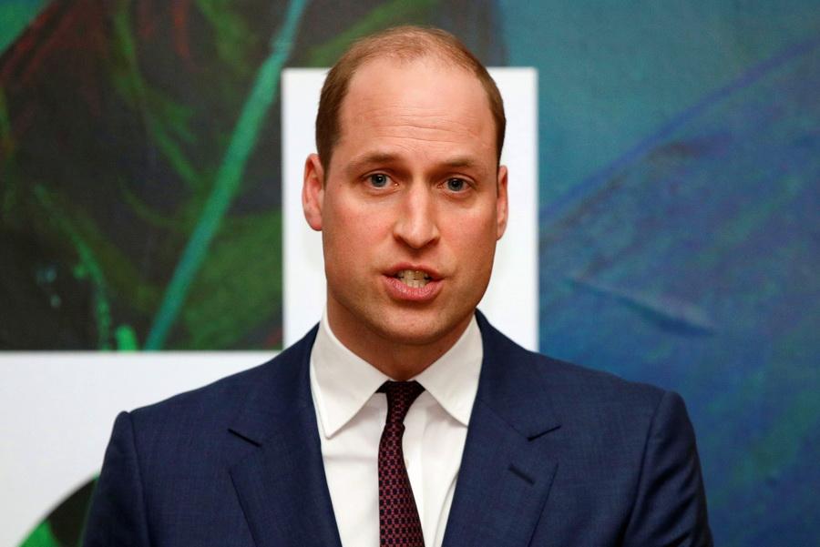 La secret: Prinţul William a fost testat pozitiv cu Covid-19 în luna aprilie