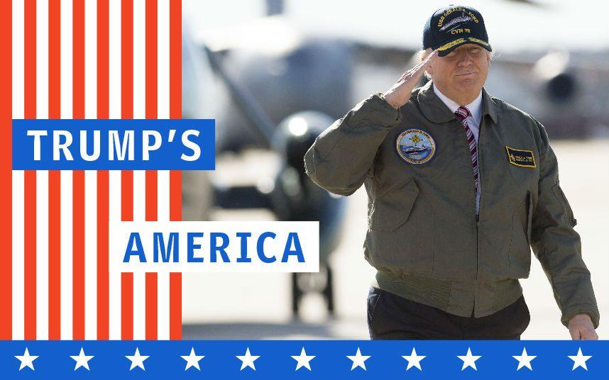 """DONALD TRUMP și-a anunțat VICTORIA! NOAPTEA ALEGERILOR. Trump urmărește situația dintr-o """"cameră de război"""". Comitetul Național Republican și-a mutat sediul într-o locație necunoscută, din motive de securitate. ACTUALIZARE ÎN DIRECT"""