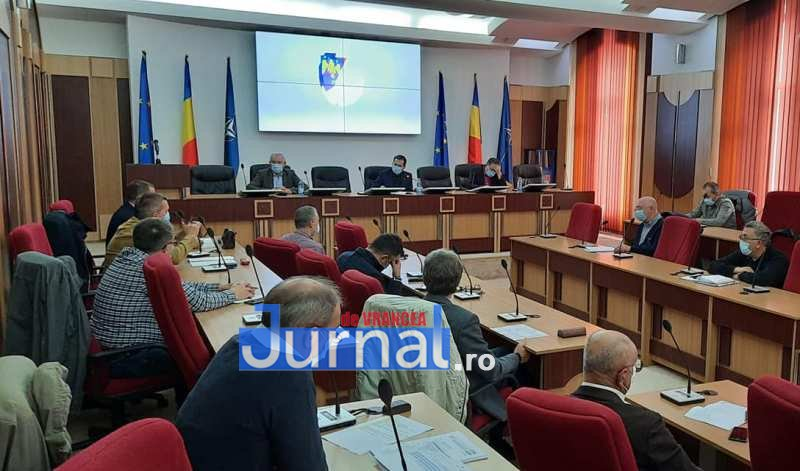 Lucrările la rețelele de apă și canalizare, în atenția președintelui CJ Vrancea, Cătălin Toma | Jurnal de Vrancea – Stiri din Vrancea si Focsani