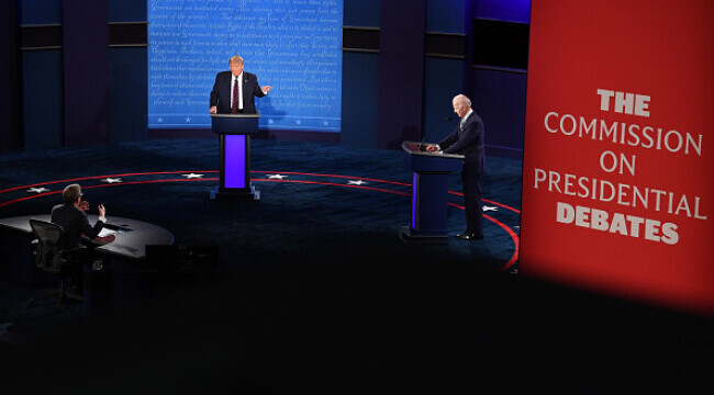 Rezultate alegeri SUA. Exit Poll: După ce criterii și-au votat americanii președintele