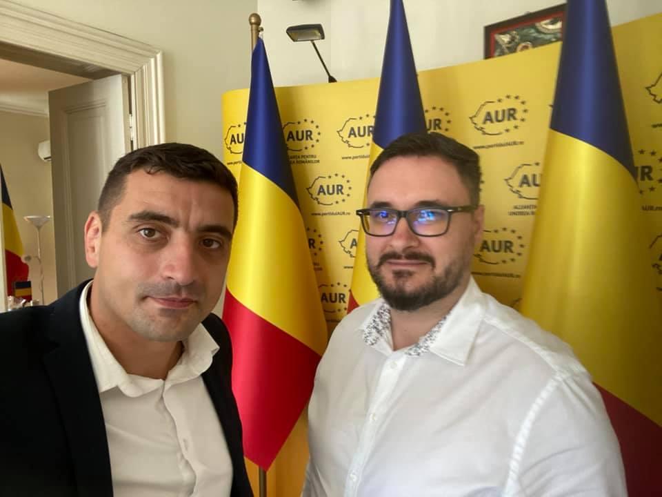 Dan Tanasă(AUR): Repetați după Câțu: sănătatea și învățământul nu sunt priorități în România