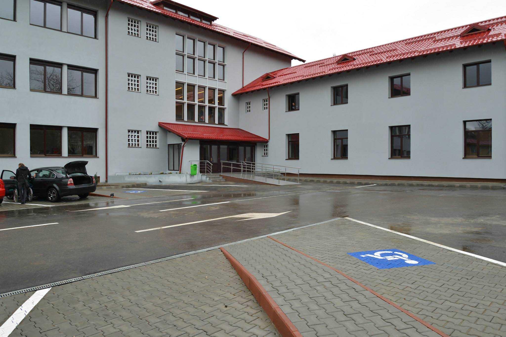 Un nou punct de recoltare pentru testele RT-PCR și un call center COVID vor fi înființate la sediul Direcției de Asistență Socială – Biz Brasov