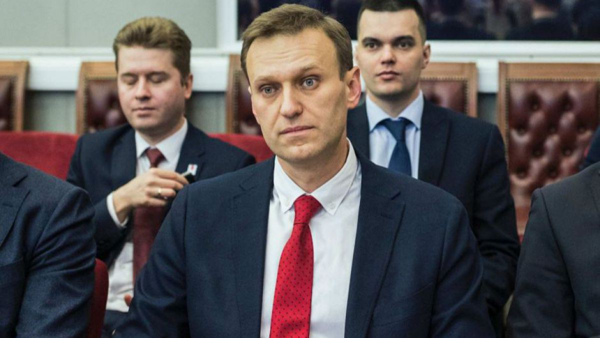 Alegeri SUA: Opozantul rus Aleksei Navalnîi l-a felicitat pe Biden, înaintea lui Putin