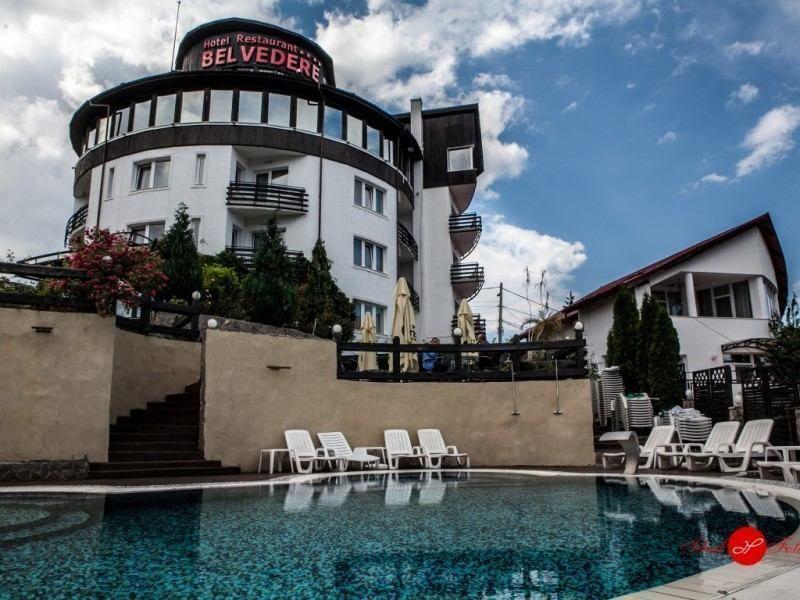 Complexul hotelier Belvedere de pe Drumul Poienii se va extinde cu o investiție de 3,5 milioane de euro – Biz Brasov