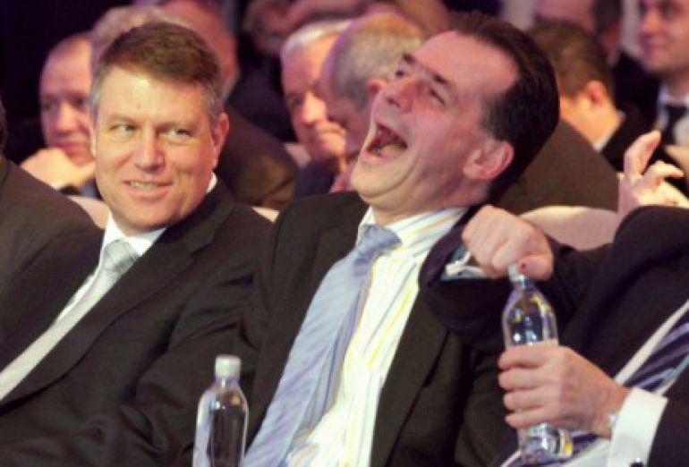 Au dat mii de euro pe terase și acum Orban le închide. BĂTAIE de JOC