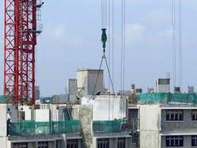 Cu cat au crescut salariile in constructii
