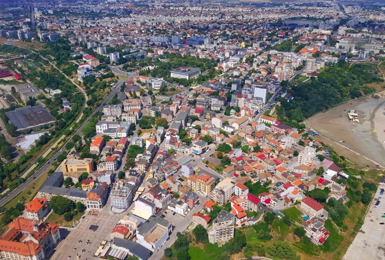 Primăria Constanța CHESTIONEAZĂ cetățenii cu privire la calitatea serviciilor oferite