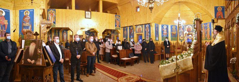 Comuna Snagov, de Sf. Arhangheli Mihail și Gavriil. A fost mare sărbătoare, pe un colţ de Rai – Jurnalul de Ilfov