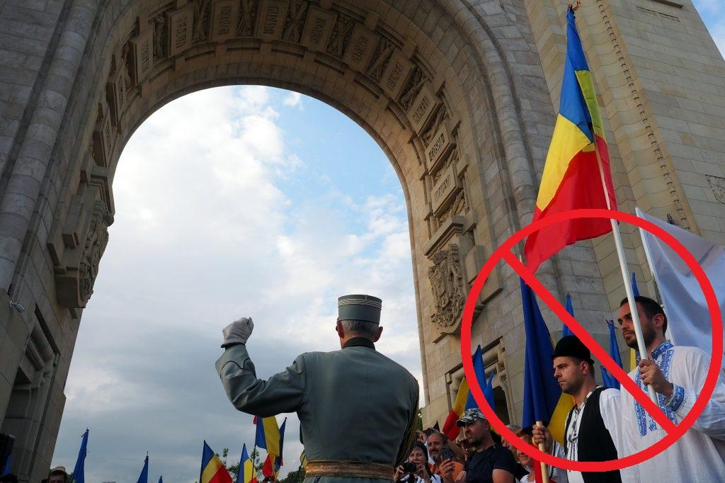 Orban și Arafat interzic festivitățile cu public de Ziua Națională a României dar dau undă verde alegerilor. Starea de Urgență se prelungește pentru încă o lună, cu noi restricții