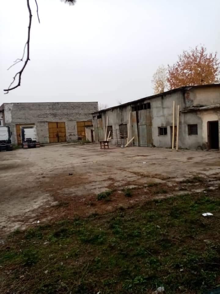 Atelier de tâmplărie din Târgu Jiu, amendat de Garda de Mediu