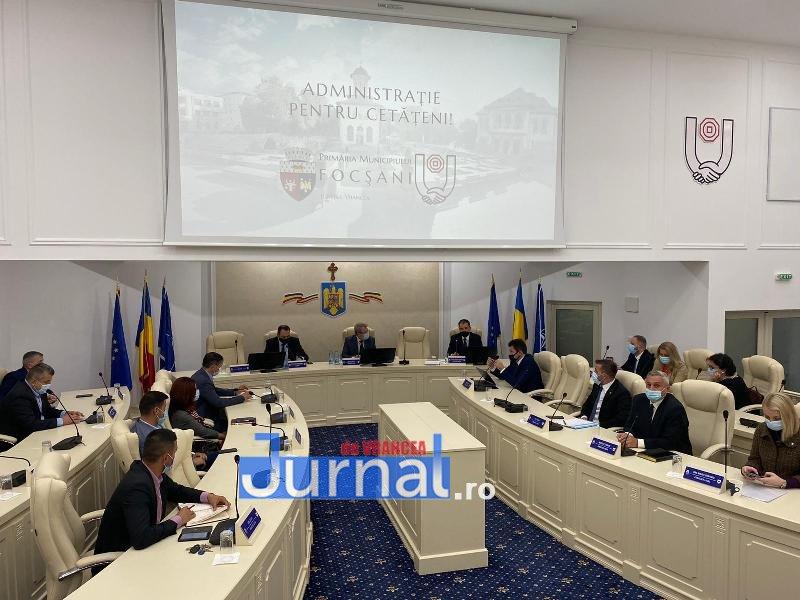 ULTIMĂ ORĂ: Marți se reia votul în Consiliul Local Focșani pentru consiliile de administrație din unitățile de învățământ din municipiu | Jurnal de Vrancea – Stiri din Vrancea si Focsani