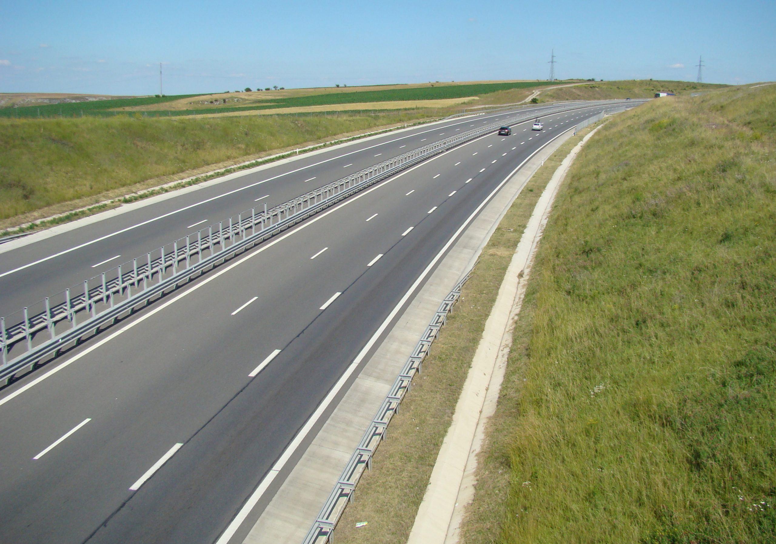 41 km de autostrada intra in licitatie