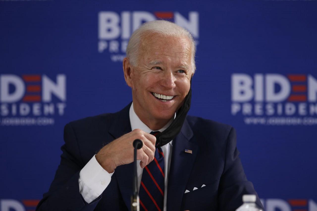 Alegeri SUA: Joe Biden câştigă în statul Arizona şi îşi consolidează victoria în scrutinul prezidenţial