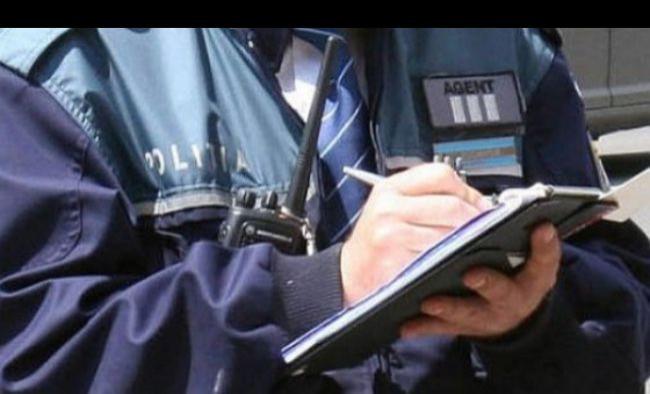 Coronavirus: Amenzi USTURĂTOARE, aplicate de poliţiştii constănţeni, în ultimele 24 de ore