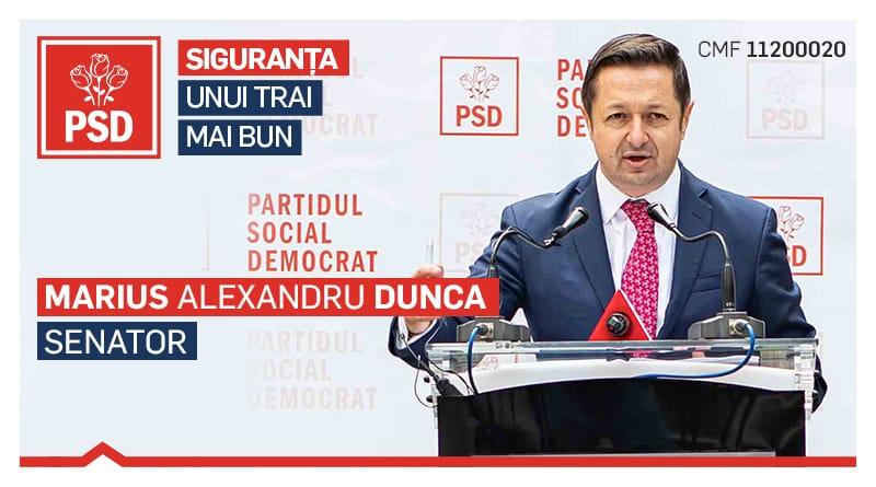Marius Dunca: Industria HoReCa trebuie susținută! Guvernul Orban e mai periculos decât coronavirusul! – Biz Brasov