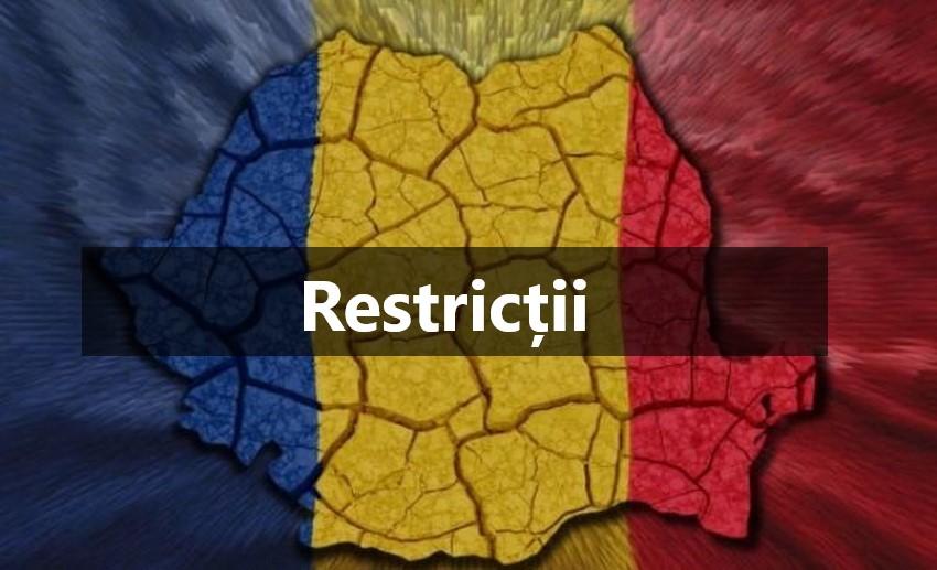Noi măsuri restrictive, din 9 noiembrie, pentru 30 de zile! Județul Ilfov a intrat în scenariul roșu – Jurnalul de Ilfov