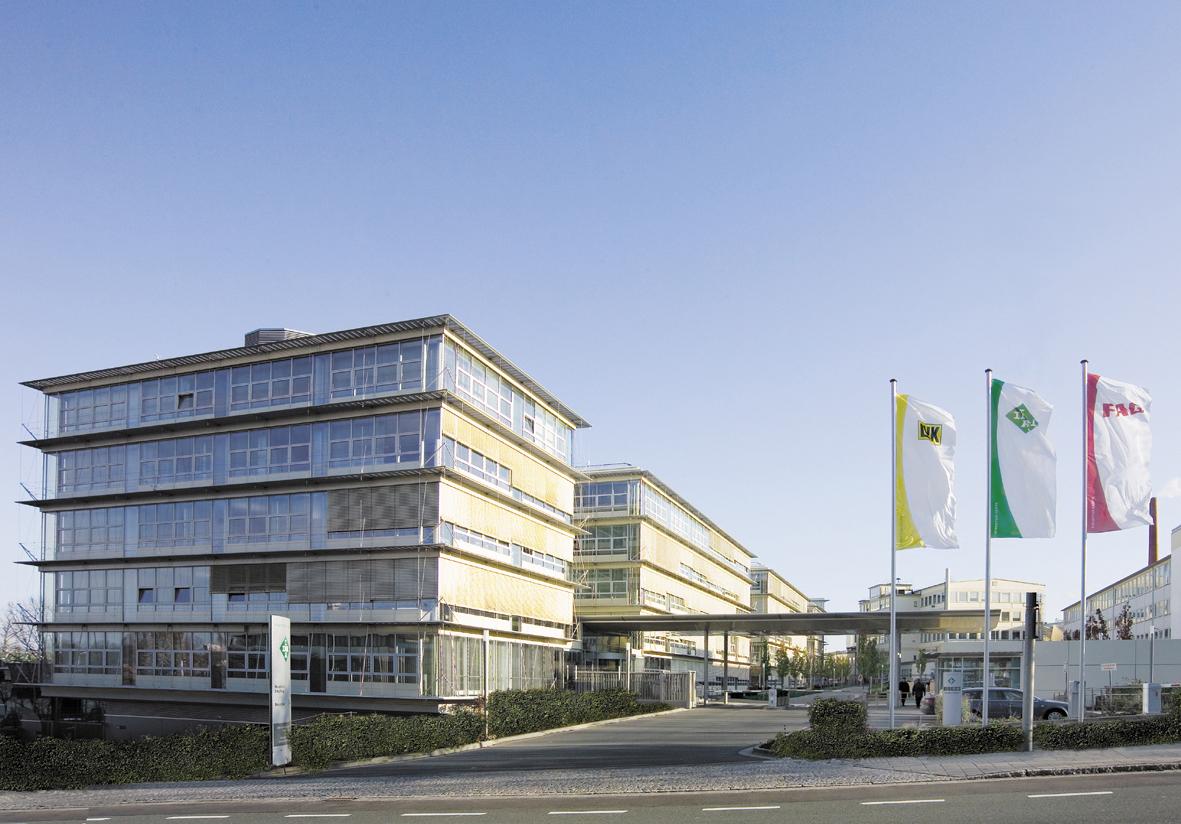 Comenzi în scădere pentru compania Schaeffler România. Fabrica încheie anul cu 5.000 de angajați – Biz Brasov