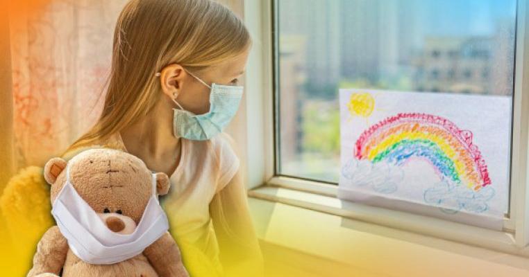"""Conferința """"Pandemia prin ochii copiilor"""" va avea loc online, pe 20 noiembrie, de Ziua Internațională a Drepturilor Copiilor"""