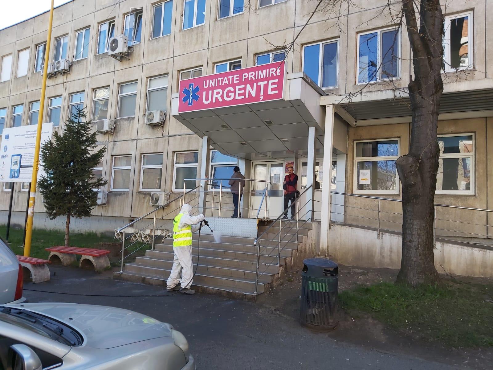 O asistentă de la Spitalul Județean Brașov a fost răpusă de complicațiile COVID-19 la doar 48 de ani. Nu avea boli asociate – Biz Brasov
