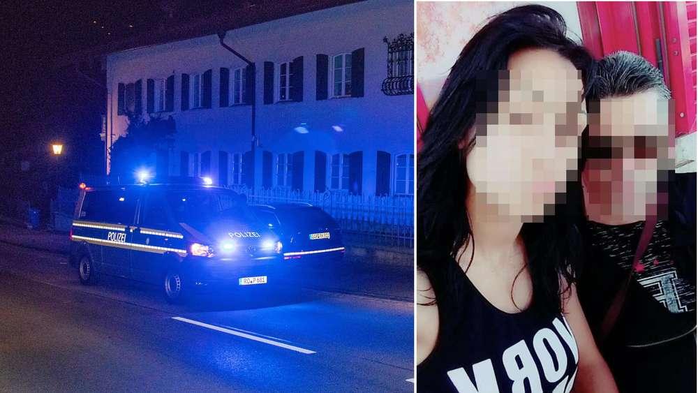 CRIMĂ din gelozie: Tânără mamă omorâtă de iubit, găsită într-o baltă de sânge – Agresorul, împușcat mortal de polițiști – FOTO ©