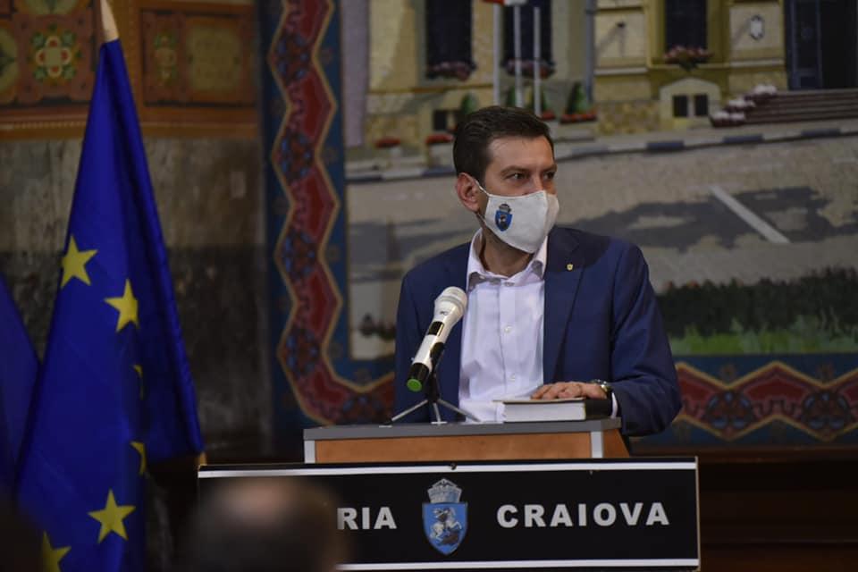 Cristian Vasilcoiu a demisionat din CL Craiova – GAZETA de SUD