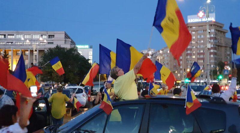 Românii trebuie să se unească pentru un proiect de țară – CURIERUL ROMÂNESC