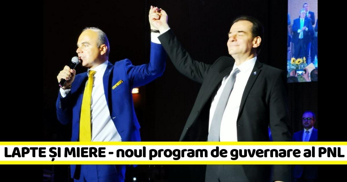 PNL: 1000 Euro salariul mediu net, 1000 km autostradă, alocații duble, pensii cu 46% mai mari