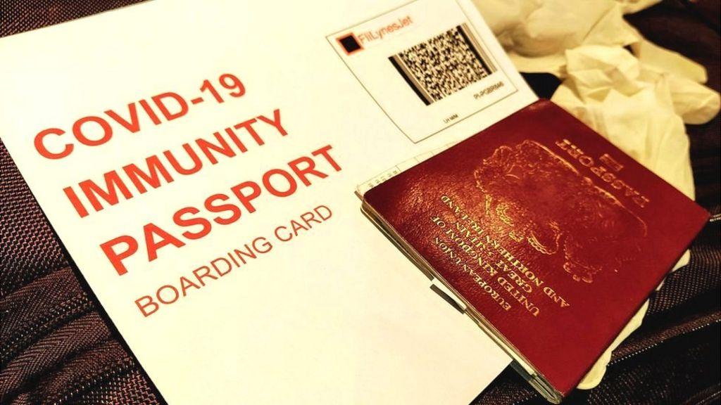 PAȘAPORT DIGITAL SPRE SCLAVIE. NOUA NORMALITATE va restricționa accesul la călătorii și  evenimente nevaccinaților și netestaților. China propune codul QR la nivel GLOBAL pentru combaterea pandemiei