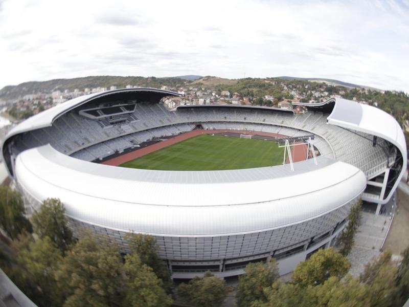 Taxele și impozitele pentru judeţul Cluj nu se majorează în 2021. Se scumpeşte însă parcarea la Cluj Arena