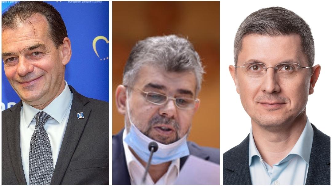 Peste 40% din copiii dispăruți sunt în grija statului. Orban, Ciolacu, Barna: voi, cei care conduceți România, auziți?