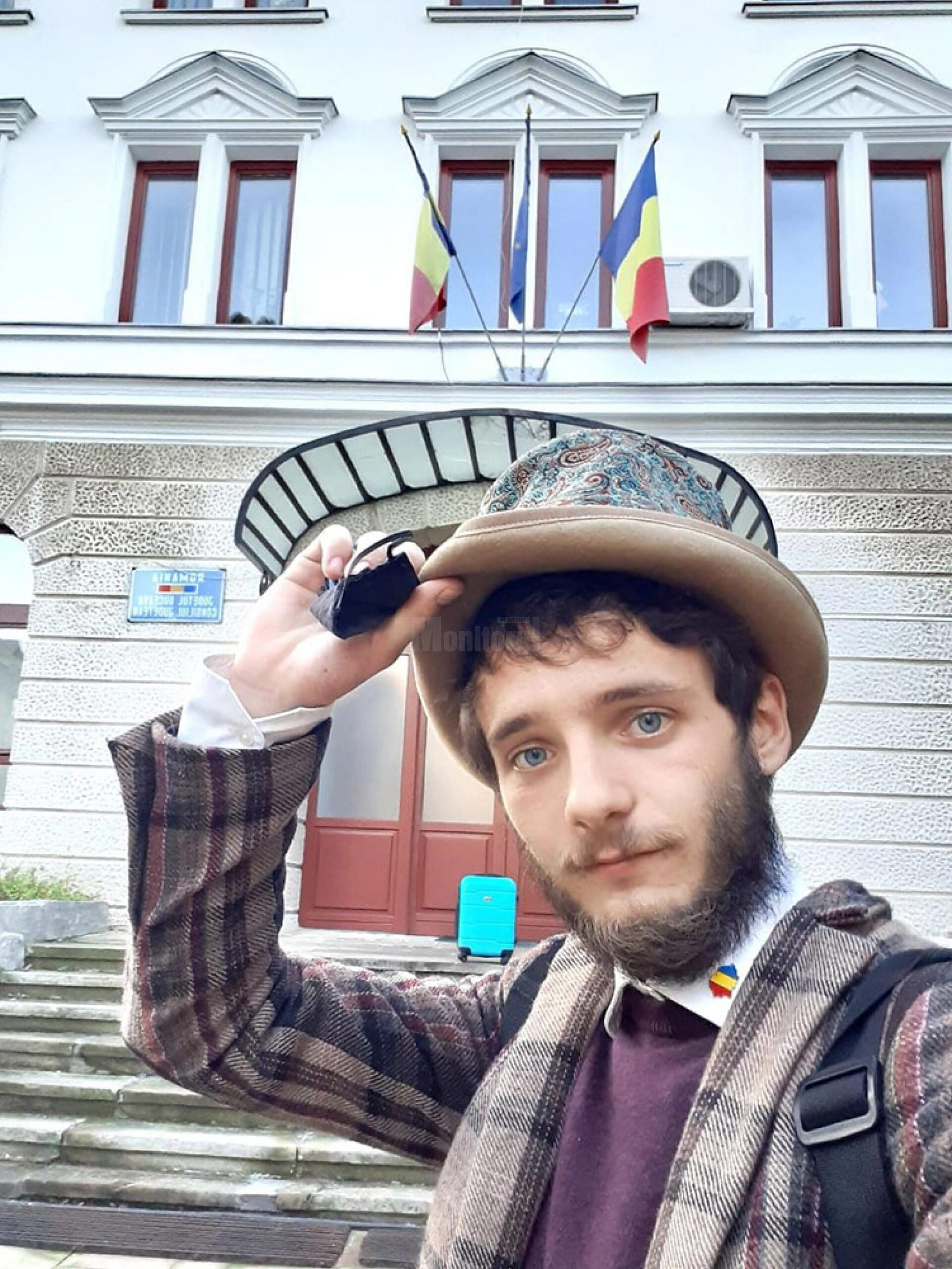 Faceti cunostinta cu un candidat Independent de partide dependent de Bucovina
