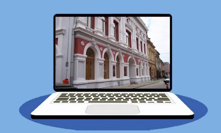 Centrul Cultural Reduta își mută activitatea în online. La ce evenimente va putea participa publicul brașovean – Biz Brasov