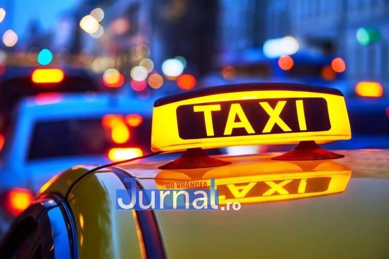 Primăria Focșani anunță că sunt disponibile 35 de autorizații de taxi. Cererile de participare la procedura de atribuire pot fi depuse până în ianuarie | Jurnal de Vrancea – Stiri din Vrancea si Focsani