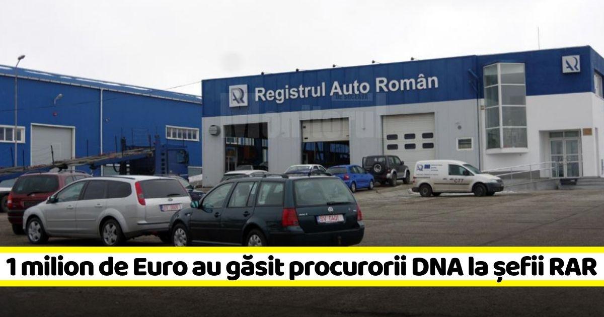 Poliția a ridicat un milion de euro, ascunși în ligheane și găleți din birourile șefilor RAR Suceava