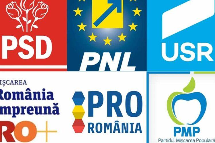 Cum devalizează PSD, PNL, USR și partidele anexe banii românilor în timpul campaniilor electorale