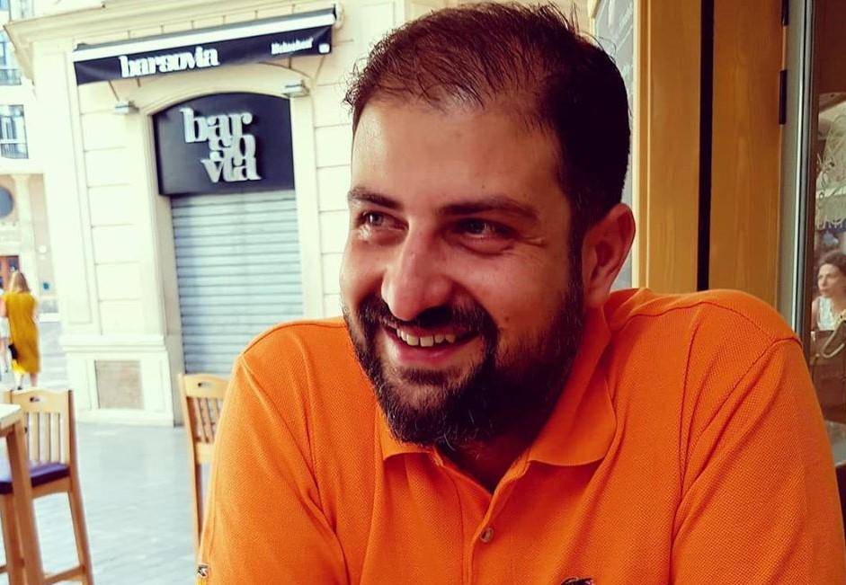 Nicușor Dan își ia consilier cu probleme penale: Victor Picu