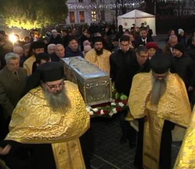 Manifestările religioase de Sf. Andrei, sub semnul COVID-19 – Monitorul de Galati – Ziar print si online