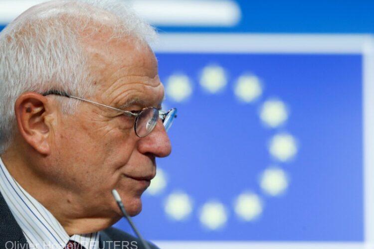 Josep Borrell, interpelat de eurodeputaţi după intruziunea unui jurnalist la o reuniune online a miniştrilor apărării din UE