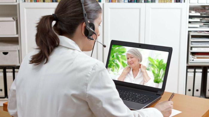 În timpul pandemiei…O consultație din patru este realizată prin telemedicină – Jurnalul de Ilfov
