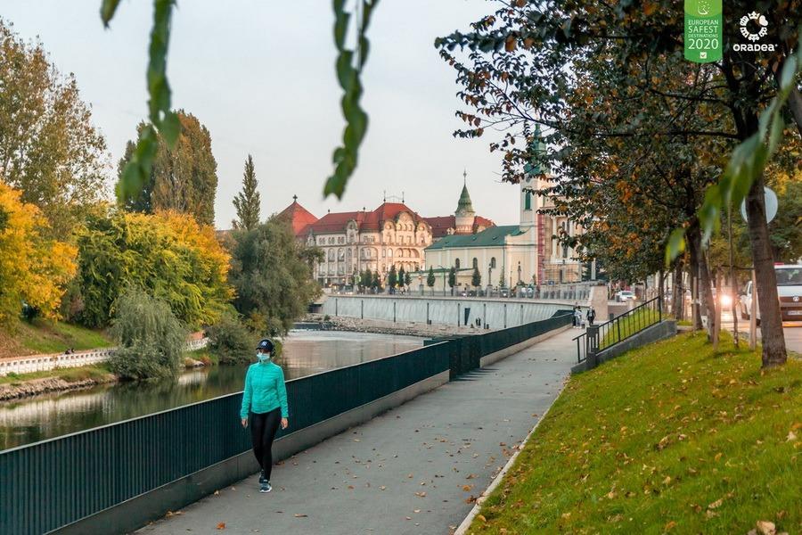 DATE ACTUALIZATE. Ce incidenţă Covid-19 se înregistrează în Oradea şi în celelalte UAT-uri din Bihor