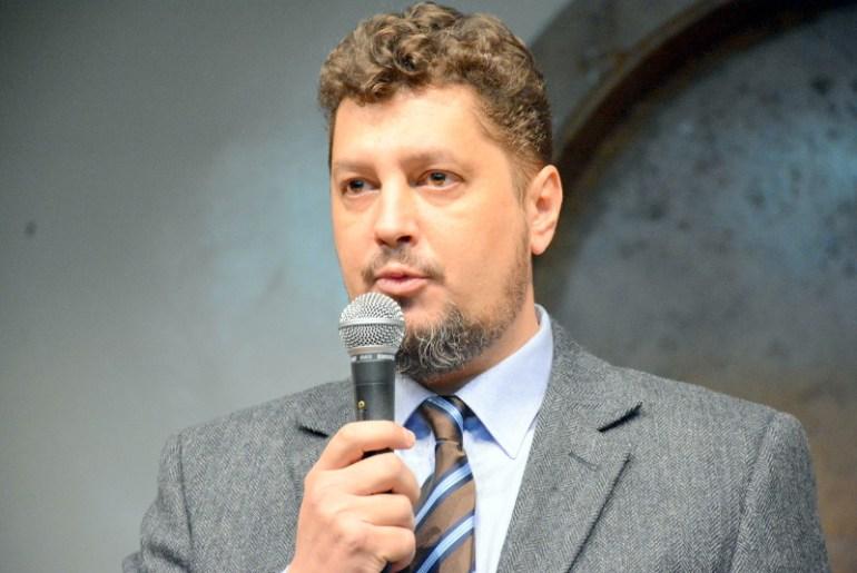 Claudiu Târziu: libertatea nu este negociabilă. Pentru această libertate, acum 30 de ani, mulți români au plătit prețul suprem – viața lor