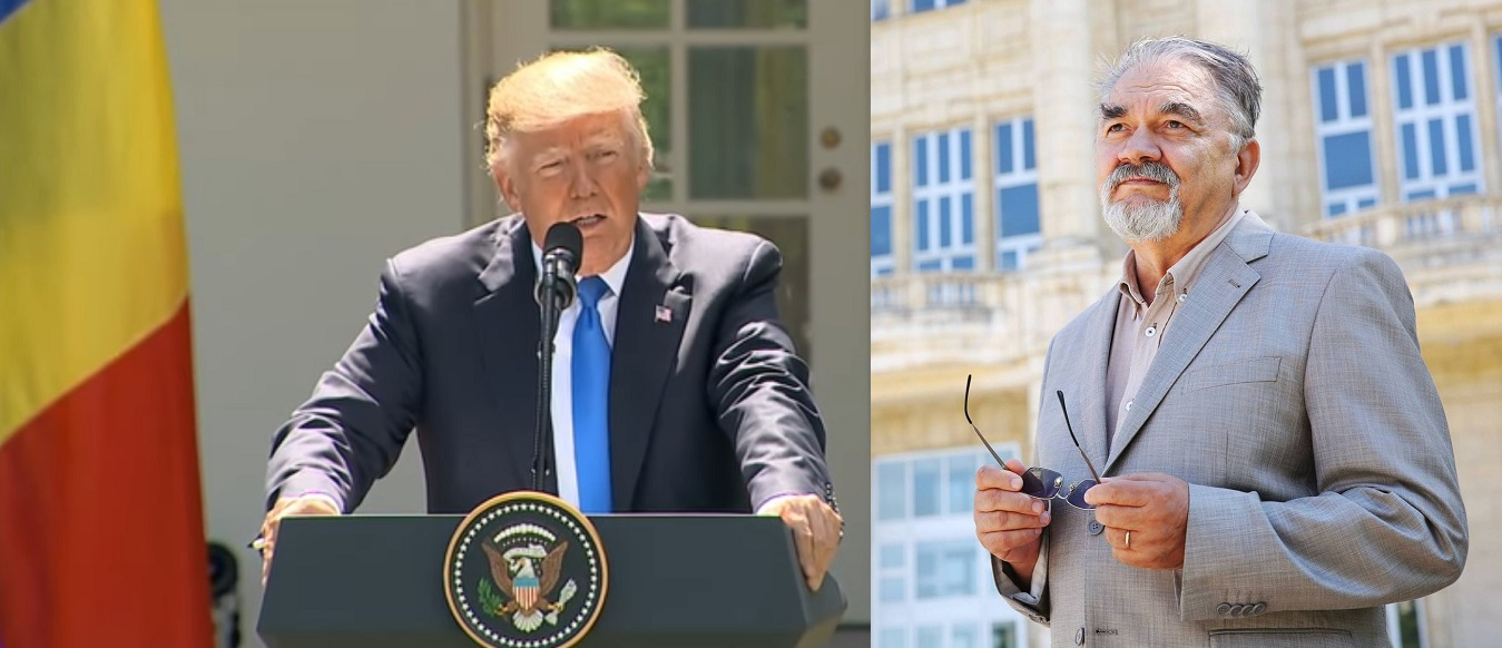 EXCLUSIV. Profesorul Ilie Badescu despre România și SUA la RĂSPÂNTIA LUI 2020. Soarta popoarelor va depinde hotărâtor de profilul elitelor conducătoare: elitele patriotic-naționale vs cele globaliste, care vor instaura regimuri oligarhice