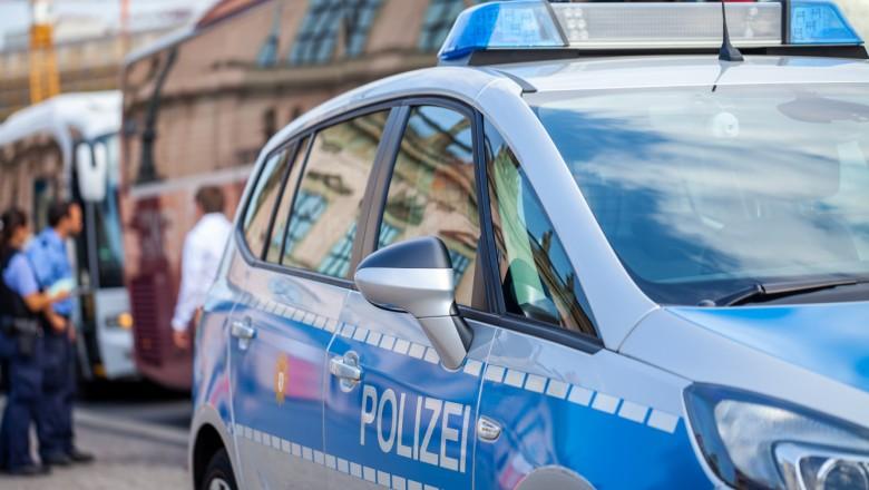 Cel puțin doi morți după ce o mașină a intrat în mulțime, într-o zonă pietonală din Trier, Germania