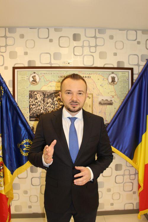 Daniel Gheorghe, implicare constantă, cu beneficii pentru comunitatea locală ilfoveană – Jurnalul de Ilfov