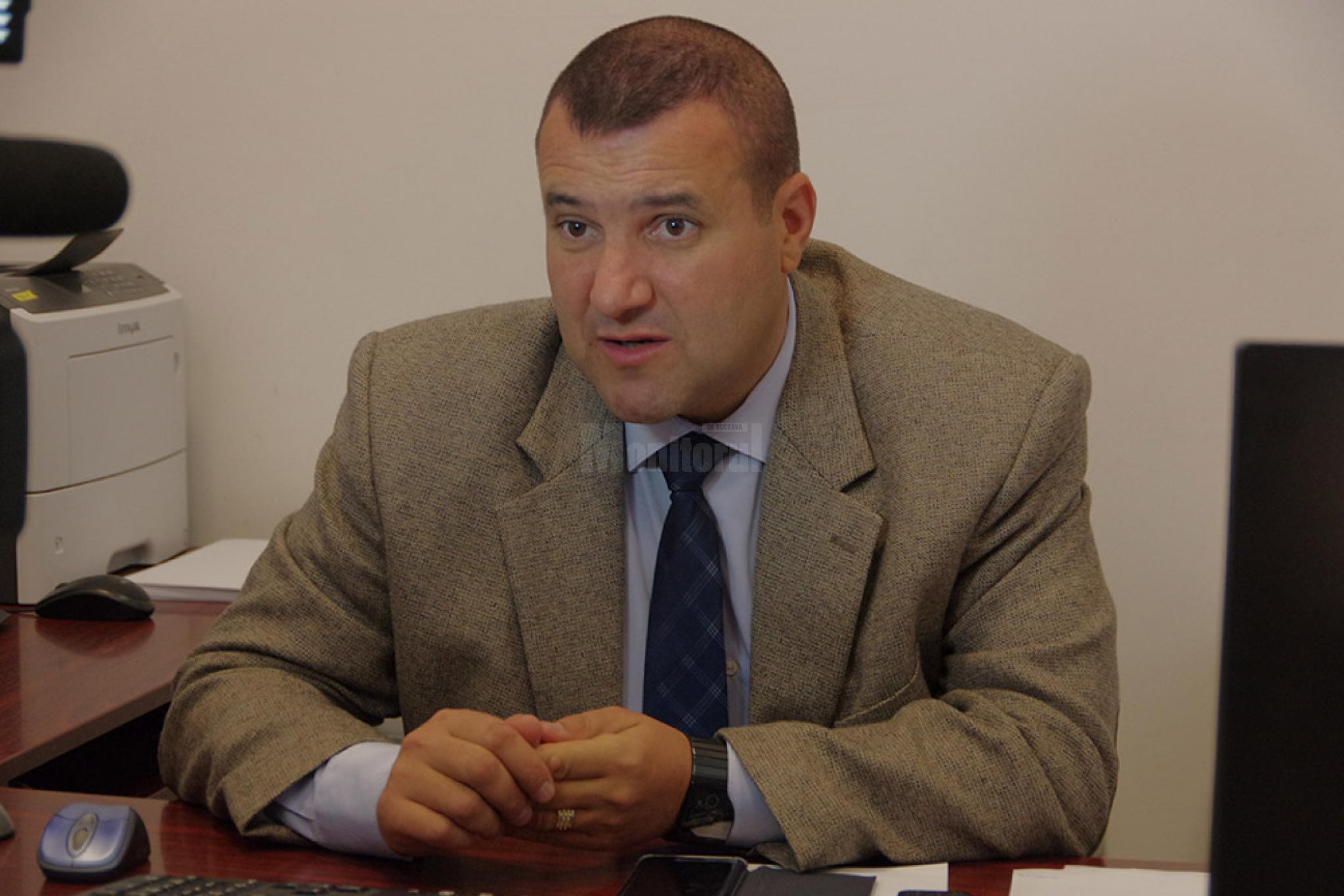 Adevarata avere a comisarului sef Radu Ionut Obreja fostul sef de la Permise si Inmatriculari