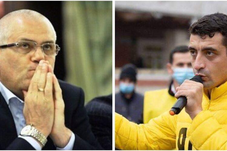 George Simion: Cerem includerea AUR în exit-poll-ul lui Marius Pieleanu